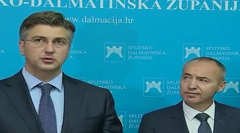 plenković-krstičević