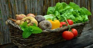 PRIRODOM PROTIV BOLESTI: Povrće koje će vam najbolje pomoći da spriječite ili suzbijete rak