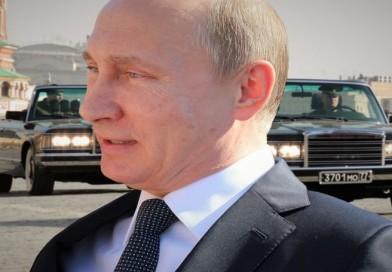AMANDMAN DANAS NA SNAZI: Omogućuje Putinu da upravlja Rusijom do 2036. godine