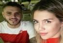 FOTO: SEKSI ISPOD TUŠA – Lijepa supruga nogometaša Icardija oduševila fanove