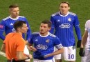 NATAVLJA SE PRVA HNL: U utorak u Maksimiru Dinamo i Rijeka nakon odgode