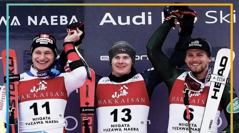Foto: Twitter/FIS Alpine
