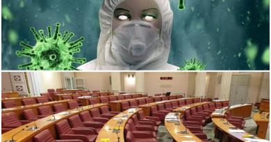 POLITIKA: Milivoj Pašiček – Virus jači od koronavirusa napao zastupnike – ime mu je nerad