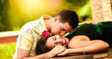 ljubav, dvoje, par