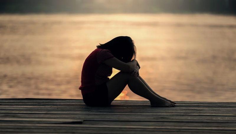 tuga, bol, srce, samoća