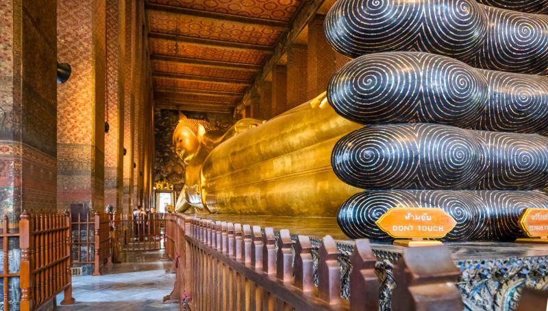 Bangkok zlatni Buddha-b