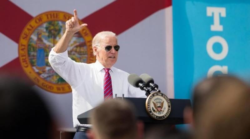 Izvor: Twitter Joe Biden