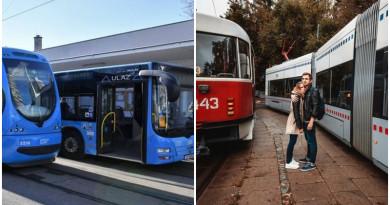 javni prijevoz,