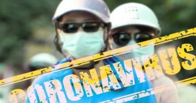 koronavirus b