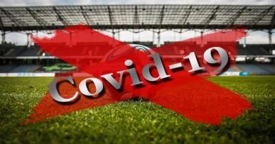 koronavirus, sport
