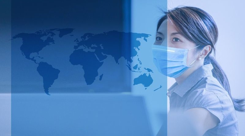koronavirus, svijet