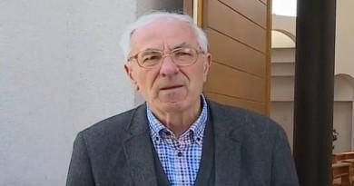 Don Josip Delaš (Foto: Screenshot/Nova TV)
