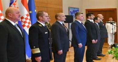 Foto: Marko Beljan/Ured predsjednika