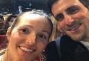 NAKON DRUGOG TESTIRANJA: Novak Đoković i supruga Jelena nisu više pozitivni na Covid-19