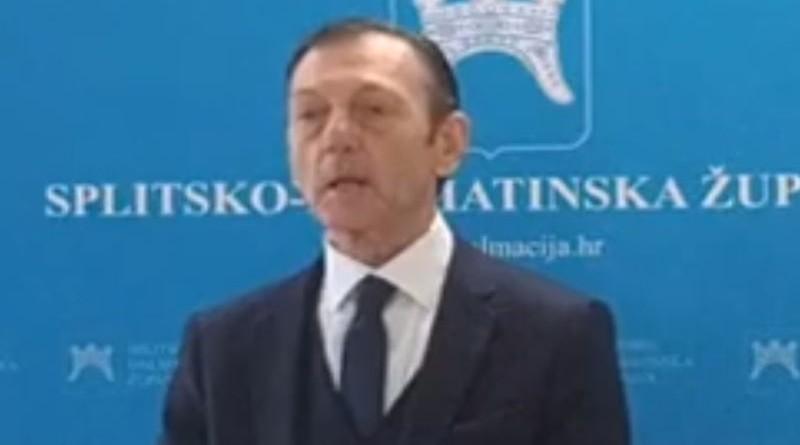 julije meštrović