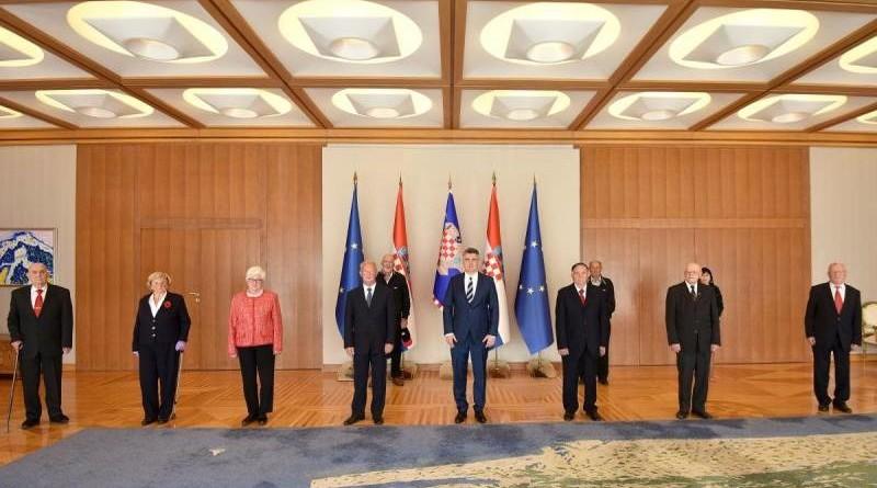 Foto: Filip Glas/Ured predsjednika