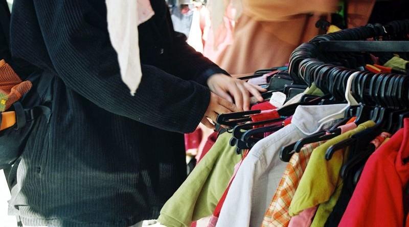 trgovina, tekstil, prodavaonica