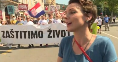 Foto: Screenshot/N1 Televizija
