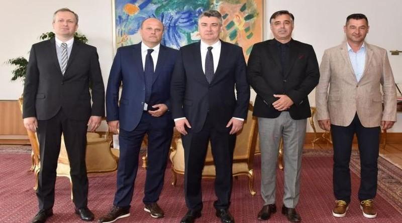 Foto: Tomislav Bušljeta/Ured predsjednika