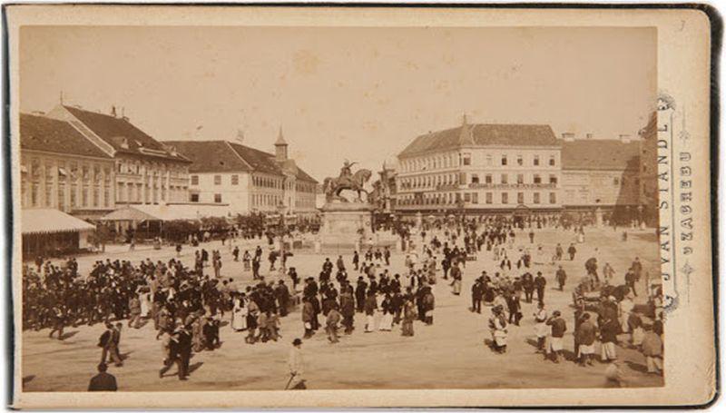 Izvor: Muzej grada Zagreba