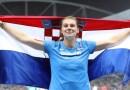 SLAVILA U OSLU: Olimpijska pobjednica Sara Kolak nakon pauze bacila koplje 62,42 metra