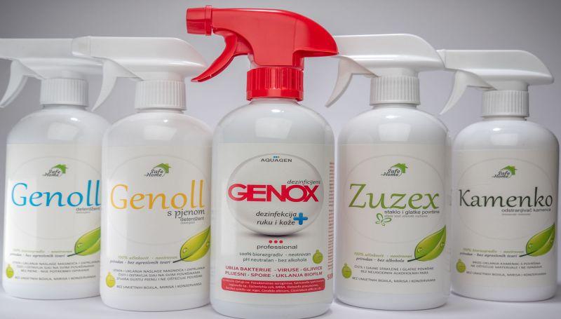 genox a