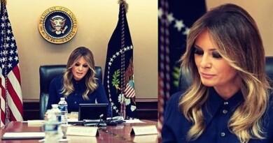 O TOME SE GOVORI: Tko je zapravo Melanie Trump?
