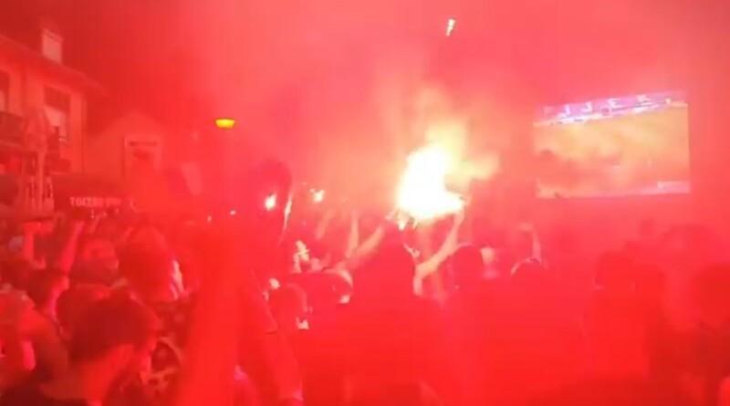 Izvor: NK Osijek fans