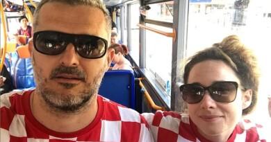 I TO SE DOGAĐA: Nino Raspudić napisao pismo supruzi na kraju kampanje