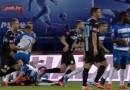 OSIJEK BOLJI OD RIJEKE: U važnoj utakmici za Europu 1:0 za Osječane