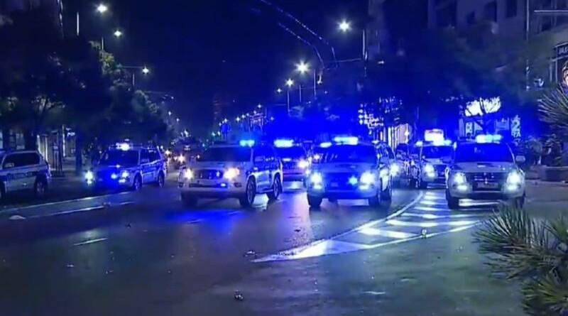 policija, beograd, srbija
