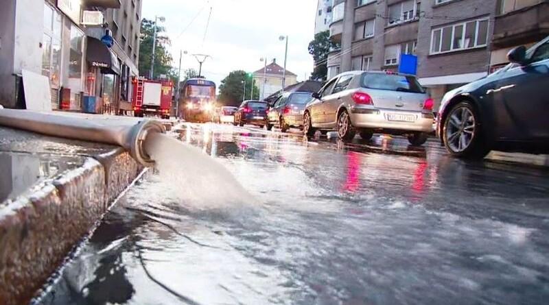 poplava, zagreb
