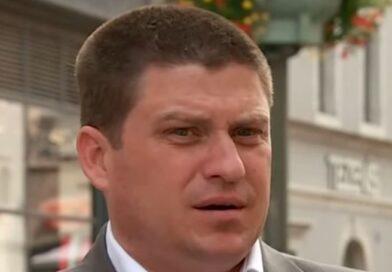 STRANKA S IMENOM I PREZIMENOM I PAMETNO: Ne tražimo ostavku Butkovića, mi je očekujemo