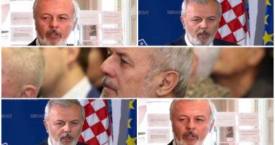 POLITIKA: Milivoj Pašiček – HDZ-ovče Sanader, je li vas bar malo sram? Naravno da nije!