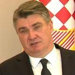 PREDSJEDNIK MILANOVIĆ: Znate li koliko se ljudi 1991. javilo za proboj prema Vukovaru?!