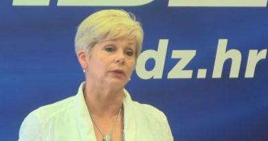 POLITIKA: Milivoj Pašiček – Zastupnice Perić, kako se to voli Hrvatska na HDZ-ov način?!